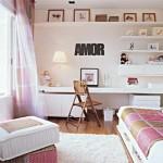 503776 Quarto de moça como decorar fotos 4 150x150 Quarto de moça: como decorar, fotos