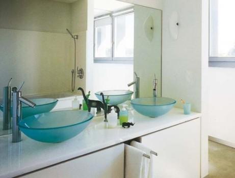 503794 Gabinetes para banheiros modelos e fotos 12 Gabinetes para banheiros, modelos e fotos