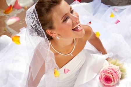 504006 05Vestidos de noiva para casamento no campo fotos Vestidos de noiva para casamento no campo: fotos