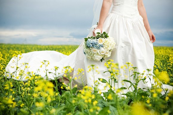 504006 06Vestidos de noiva para casamento no campofotos Vestidos de noiva para casamento no campo: fotos