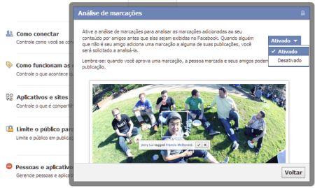 504542 como evitar ser marcado em fotos no facebook 4 Como evitar ser marcado em fotos no Facebook