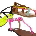 504816 As rasteirinhas têm espaço garantido. 150x150 Sandálias Moda 2013: Modelos, fotos, onde encontrar