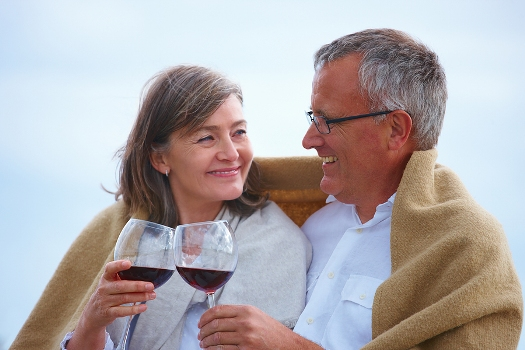504877 Componente do vinho tinto melhora o equilíbrio de idosos 2 Componente do vinho tinto melhora o equilíbrio de idosos