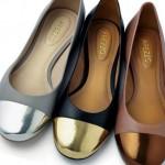505158 As sapatilhas com detalhes em metalizados prometem muito sucesso no verão 2013 Fotodivulgação. 150x150 Coleção da Arezzo verão 2013