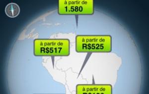 Aplicativos de celular sobre turismo