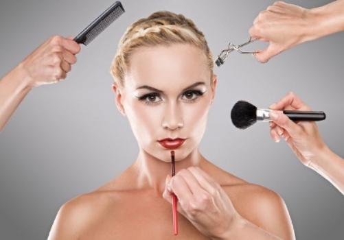 505392 Brasil é o terceiro mercado mundial de produtos de beleza Brasil é o terceiro mercado mundial de produtos de beleza