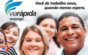 Cursos gratuitos turismo e hotelaria, interior SP – Via Rápida 2012