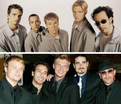 505798 Celebridades teen dos anos 90 antes e depois 4 Celebridades teen dos anos 90, antes e depois