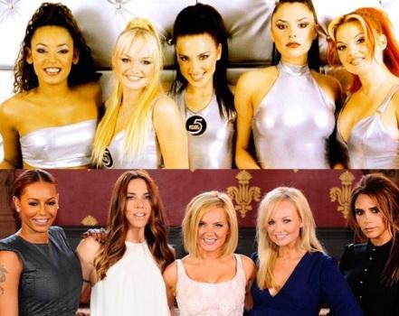 505798 Celebridades teen dos anos 90 antes e depois 5 Celebridades teen dos anos 90, antes e depois
