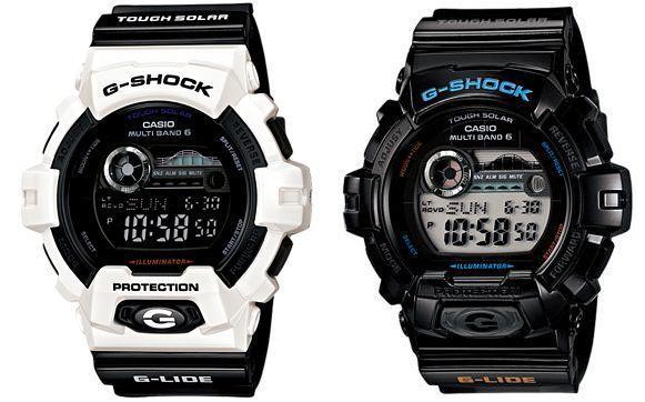 506096 relógios Casio Relógios masculinos: tendências 2013
