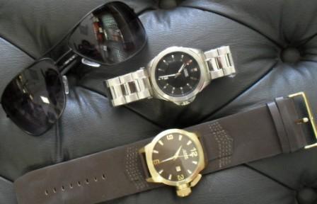 506096 relogioschillibeans Relógios masculinos: tendências 2013