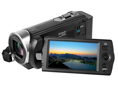 506105 Filmadora handycam Sony 1 Filmadora handycam Sony, onde comprar