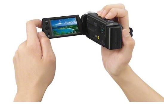 506105 Filmadora handycam Sony 3 Filmadora handycam Sony, onde comprar