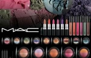 Cosméticos MAC: comprar online