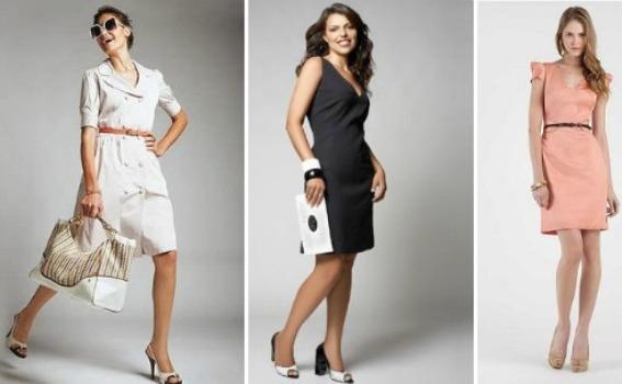 506327 Vestidos para usar no trabalho dicas fotos 3 Vestidos para usar no trabalho: dicas, fotos