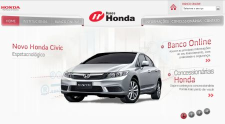 506336 financiamento honda consultas online 1 Financiamento Honda: consultas online