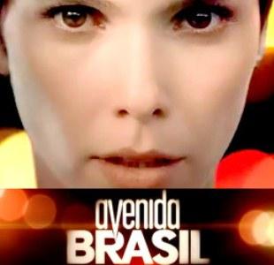 506396 Avenida Brasil Trilha sonora nacional.1 Avenida Brasil: trilha sonora nacional
