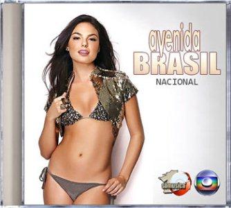 506396 Avenida Brasil Trilha sonora nacional.2 Avenida Brasil: trilha sonora nacional