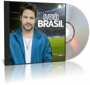 506396 Avenida Brasil Trilha sonora nacional.3 Avenida Brasil: trilha sonora nacional