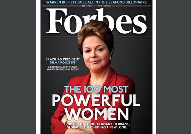 506413 Dilma As mulheres mais poderosas do mundo 2012