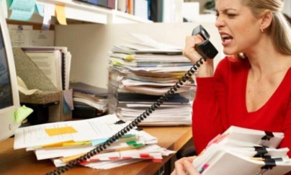 506552 Mulheres que se estressam no trabalho podem se tornar diabéticas Mulheres que se estressam no trabalho podem se tornar diabéticas