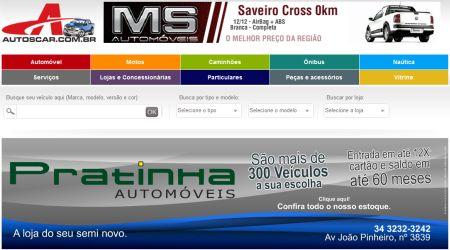 506673 site autoscar www autoscar com br 1 Site autoscar, www.autoscar.com.br