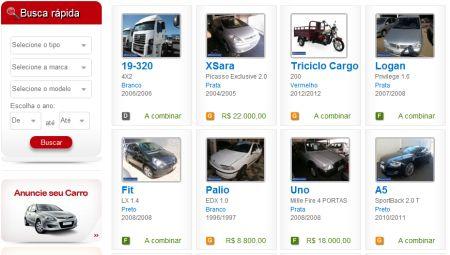 506673 site autoscar www autoscar com br 2 Site autoscar, www.autoscar.com.br