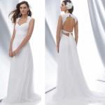 506699 Os tecidos mais leves são os mais indicados para noivas baixinhas Fotodivulgação. 150x150 Vestido de noiva para baixinhas: como escolher