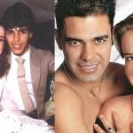 506711 O casal Zezé di Camargo e Zilu também mudaram o visual após a fama do cantor se espalhar em todo o Brasil Fotodivulgação. 150x150 Celebridades antes da fama: fotos