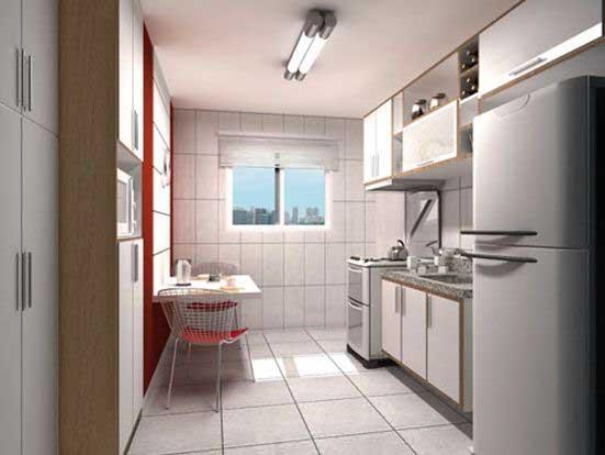 Como decorar apartamento de solteiro rep rter radiola for Acabados apartamentos pequenos