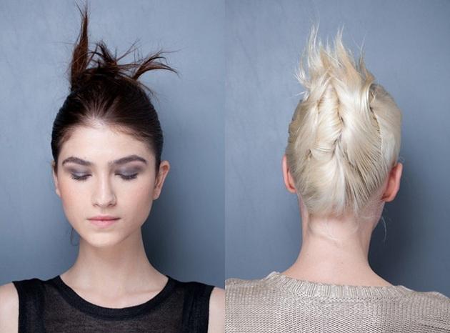 507083 beleza uma raquel davidovicz verão 2013 Cores para o cabelo verão 2013