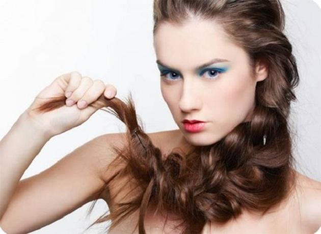 507083 cabelo penteado trança 1 verão 2013 amovaidade.com  Cores para o cabelo verão 2013