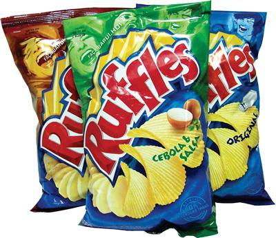 507330 Promoção Ruffles Viaje na Onda Promoção Ruffles Viaje na Onda