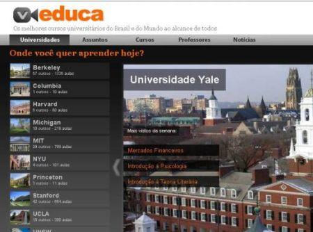 507380 veduca cursos online de universidades internacionais 1 Veduca: cursos online de universidades internacionais