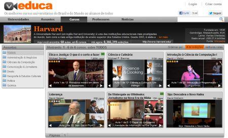 507380 veduca cursos online de universidades internacionais 2 Veduca: cursos online de universidades internacionais