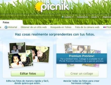 507424 O picnik é um site editor de fotos de excelente qualidade Fotodivulgação. Sites para editar fotos