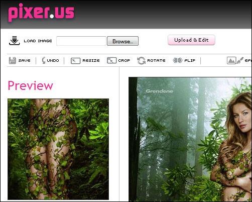 507424 O pixer. us também está entre os melhores editores de fotos online Fotodivulgação. Sites para editar fotos