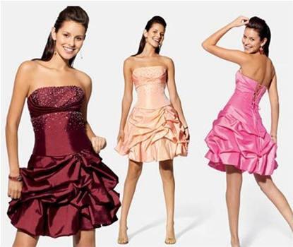 507468 Vestidos curtos para madrinhas de casamento fotos 6 Vestidos curtos para madrinhas de casamento: fotos