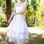 507501 Vestidos de noiva vintage fotos 8 150x150 Vestidos de noiva vintage: fotos