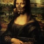 507525 montagens engracadas com quadro da monalisa 22 150x150 Montagens engraçadas com quadro da Monalisa