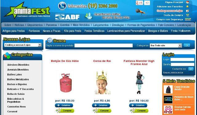 507706 adereços festa 2 Adereços para festa, onde comprar pela internet