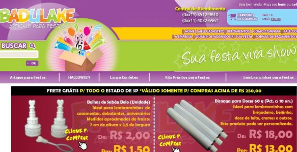 507706 adereços festa Adereços para festa, onde comprar pela internet