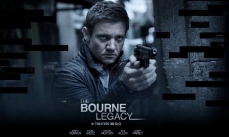 507716 O Legado Bourne Estreias de filmes no cinema setembro de 2012