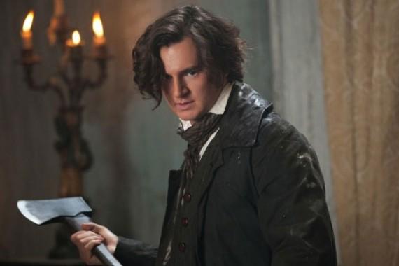 507716 abranham lincoln caçador de vampiros Estreias de filmes no cinema setembro de 2012