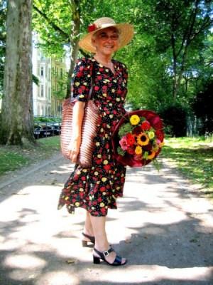 507984 Moda feminina para idosas dicas.2 Moda feminina para idosas: dicas