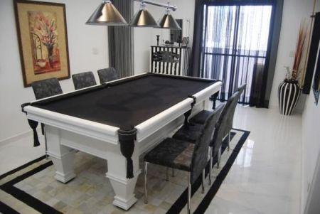 508047 mesa de jantar com sinuca integrada preços onde comprar 1 Mesa de jantar com sinuca integrada, preços, onde comprar