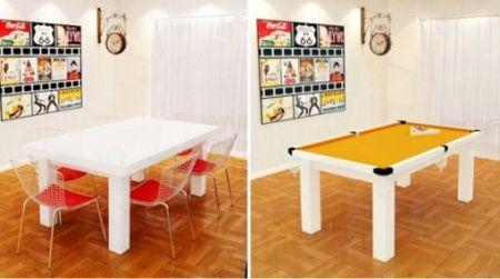 508047 mesa de jantar com sinuca integrada preços onde comprar 3 Mesa de jantar com sinuca integrada, preços, onde comprar