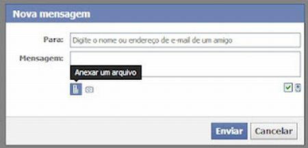 508108 como enviar arquivo pelo facebook 2 Como enviar arquivo pelo Facebook