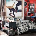 508177 Decoração de quarto colorido para jovens fotos 15 150x150 Decoração de quarto colorido para jovens: fotos