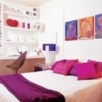 508177 Decoração de quarto colorido para jovens fotos 22 150x150 Decoração de quarto colorido para jovens: fotos